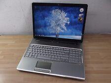 HP Pavilion dv7-1008eg: 17 Zoll, AMD Athlon 64 X2 QL-62, 3GB RAM, 500GB HDD HDMI