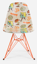DABSMYLA x Modernica Eames Chair BEYOND THE STREETS LIMITED EDITION Dabs Myla