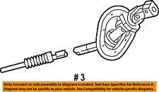 Ram CHRYSLER OEM 12-17 3500 Steering Column-Intermediate Shaft 5165725AB