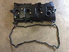 "NEW OEM NISSAN VALVE COVER & GASKET- FITS ANY 2008-2013 ROGUE OR ROGUE ""SELECT"""
