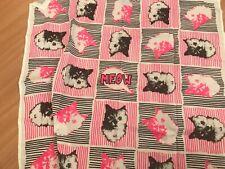 Lush ** Furoshiki ** Halloween ** Meow ** Knot Wrap ** neu