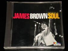 CD musicali soul, dell'R&B e Soul James Brown