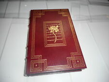 Franklin Mint Library Leather Bound Book - FAREWELL TO ARMS - HEMINGWAY