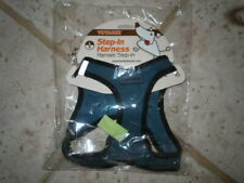 DOG STEP IN HARNESS VEST-NEW-LARGE