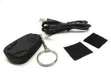808 #16 Car Key Chain Micro Camera Real HD 720P H.264 Pocket Camcorder Lens A