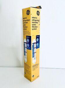 GE GXRTDR Refrigerator Ice & Water Filter Brand New In Box, NIB