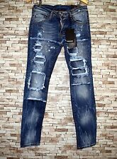 Neu Herren Dsquared D2 Jeans size -46-