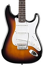 Squier Affinity Stratocaster 3 Colour Sunburst