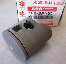 Genuine Suzuki RM125 Pistón 12110-36E31-0F0 Kolben