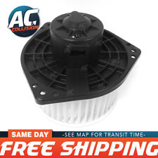 IZB001 AC Heater Blower Motor for Isuzu Luv D-Max Chevrolet Luv Dmax