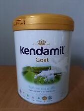 Kendamil Goat Follow on Milk Stage 2 (6-12 Months) 800g Best Before Oct 2022 New