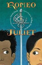Romeo and Juliet by Gareth Hinds (2013, Paperback)