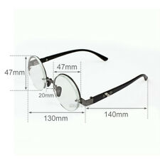 Vintage Reading Glasses Eyeglasses Fashion Round Lens Eye Glasses +1.0~+4.5