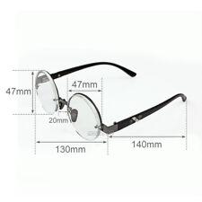 Vintage Reading Glasses Eyeglasses Fashion Round Lens Eye Glasses +1.0~+4.5