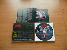 @ CD AXEMASTER - THE AWAKENING 1985-1995 / UNISOUND RECORDS 1999 / METAL