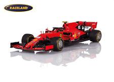 Ferrari SF90 Scuderia GP China 2019 1000. F1 GP Charles Leclerc, Looksmart 1:43
