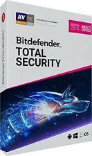 ⭐️⭐️ BITDEFENDER 2019 Total Security Garantie 3 mois !⭐️⭐️ ANTI VIRUS