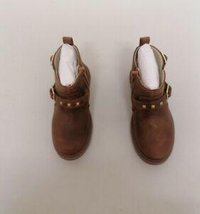 Clarks Astrol Trim Toddler size UK7. 5F  EUR 25 {B3}
