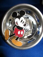 DISNEY PARKS Mickey Mouse Kitchen SINK STRAINER STOPPER - NEW