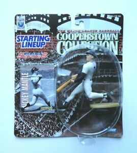 1997 SERIES MICKEY MANTLE STARTING LINEUP COOPERSTOWN COLLECTION NIB