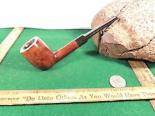 """BIG LB SIZED LONDON MADE """"PRINCE OF WALES"""""""" !! MADE BY GBD PERFECT DRILLED &BORE"""