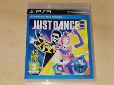 Videojuegos de música y baile ubisoft Sony PlayStation 3