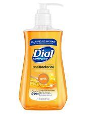 Dial Antibactrial Hydrating Liquid Hand Soap & Wash 7.5oz