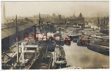Unposted Hull Collectable Yorkshire Postcards