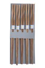 Wholesale Lot 1000 Twist Natural Bamboo Chopsticks 3650x200