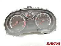 2011 Opel Corsa 1.3 CDTI Compteur de Vitesse Tableau Bord P0013312034 1960309