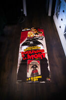"""GRINDHOUSE DEATH PROOF 20"""" x 60"""" French Door Panel Movie Poster Original 2007"""