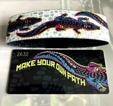 ZOX Strap MAKE YOUR OWN PATH - True Freedom Is Deciding For Your Own Self!