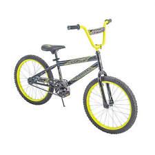 "20"" Boys Bmx Bike Single Speed Steel Frame Children Teen Outdoor Street Cycling"