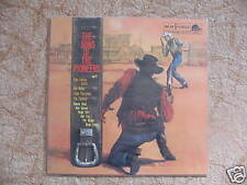 LP COWBOY COUNTRY / THE SONS OF THE PIONEERS / excellent état