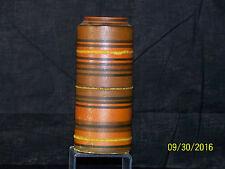 Raymor Alvino Bagni Design Italian Art Pottery Mid Century Hand Formed Vase