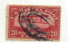 US Q 8; Used; HM; Fair Ctr; CV $30.00