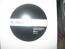IL DIVO SIEMPRE MUSIC CD ALBUM SYCOmusic KNIGHTS IN WHITE SATIN YOU RAISE ME UP
