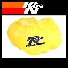 K&N E-3650PY Air Filter Wrap - K and N Original Accessory