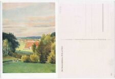 Neuendettelsau Aich Ansbach Künstlerkarte