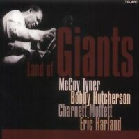 McCoy Tyner - Land of Giants [New CD]