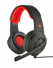 Auriculares Trust Gaming Gxt 310 sonido potente