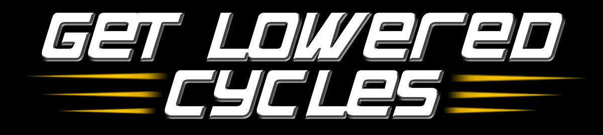 Get Lowered Cycles