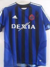 "Club Brugge 2005-2007 Home Football Shirt Size Adult 34""-36"" /40853"