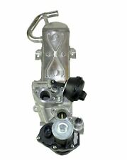 Egr Válvula con Refrigerador Para Vw Golf Mk5, MK6, MK7, Golf Plus , JETTA MK3,