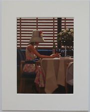 """Days of wine and roses par jack vettriano monté art imprimé 10"""" x 8"""""""