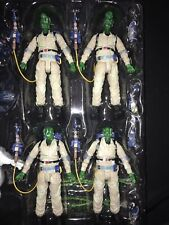 Real Ghostbusters - Spectral Exclusive - Diamond Select - Kenner - Open / Loose