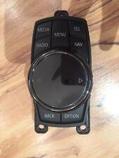 BMW OEM F15 F16 F07 F10 F01 F06 Sport Automatic Ceramic I-Drive Controller Touch