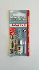 Maglite 2 Cell C  D Magnum Star II Xenon Replacement Bulb