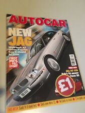 September Autocar Magazines in English