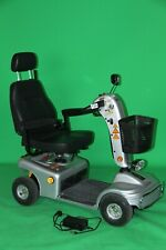 Elektromobil Shoprider Seniorenmobil Scooter Rollstuhl Elektroscooter #158